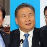 대전·충남 4선 이상 국회의원 3명… 내년 총선 키워드는 '세대교체'