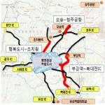 세종 광역도로망 구축 '속도'