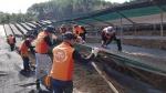 KGC인삼공사 강원·경북지역 폭설피해 농가 지원
