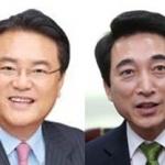 정진석-박수현… 공주·부여·청양 격전지를 가다