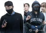 """'마약 혐의' 버닝썬 이문호 대표 구속…""""증거인멸 우려""""(종합2보)"""