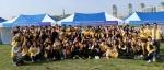대전물리치료사협회, 기적의 마라톤대회 봉사활동