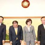 한국당 뺀 여야 4당, 패스트트랙 처리 합의