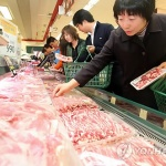 공급부족에 上겹살…일주일새 돼지고기값 8%↑