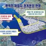 당진·평택항 매립지 관할권 분쟁…헌재 심판 본궤도
