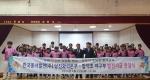 동서발전 당진화력본부, 지역 유소년 야구인재 육성 나서