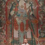 마곡사 괘불, 국립중앙박물관 전시