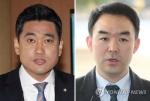 바른미래, '오신환 사보임' 신청서 제출…문의장, 곧 허가할 듯(종합)