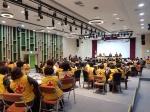 영동군, 지역 봉사단체와 군정발전 방향 논의