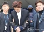 '성관계 몰카 촬영·유포' 정준영 오늘 첫 재판절차