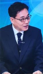 충북도립대학교 조동욱 교수, 국무총리 표창 받아