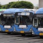 브레이크 못 밟은 충남·세종 버스파업
