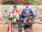 추자현-위샤오강 부부, 이달 말 결혼식·돌잔치